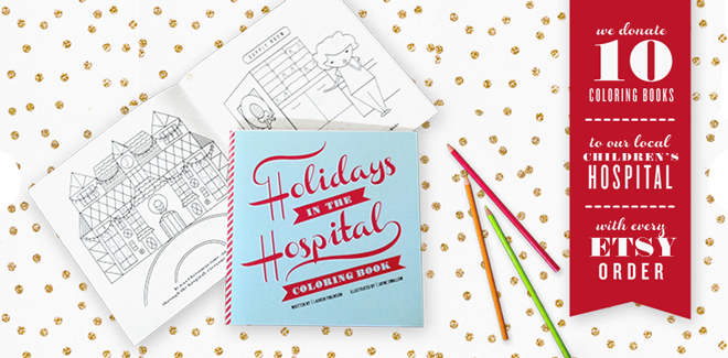 Holidays in the Hospital