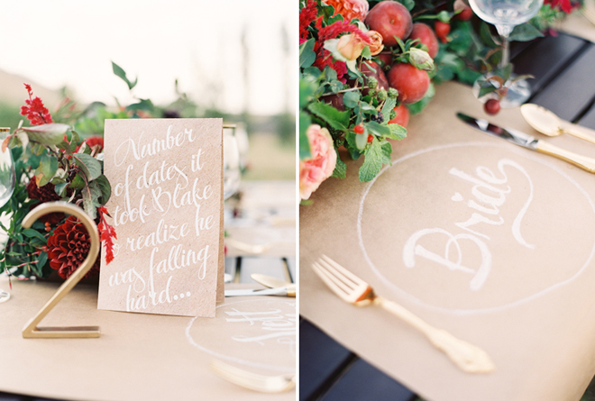 October Ink - Berry Patch Wedding - Green Apple Photography 4