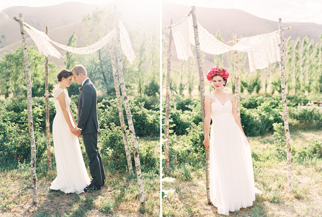 October Ink - Berry Patch Wedding - Green Apple Photography 6