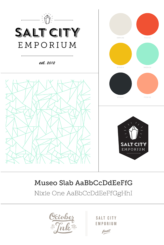 5 Salt City Emporium