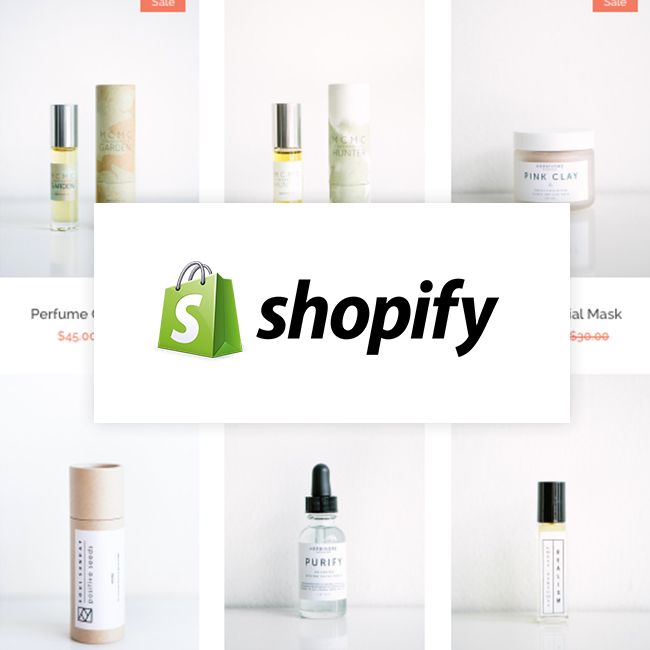 October Ink Ecommerce review 2015 on Shopify